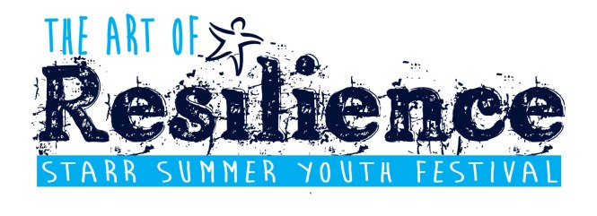 Starr Summer Youth Festival LOGO